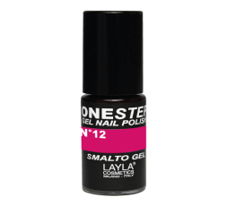 LAYLA ONE STEP GEL NAIL POLISH
