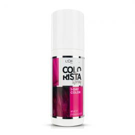 L'OREAL COLORISTA SPRAY 75ML HOTPINK