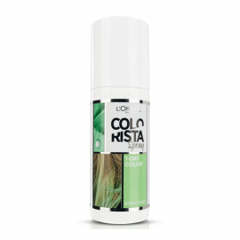 L'OREAL COLORISTA SPRAY 75ML MINT