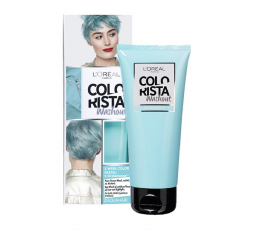 L'OREAL COLORISTA WASH OUT 80ML AQUA