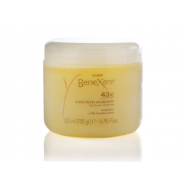BENEXERE 43C SCRUB SALINO ALL'ARANCIO 500 ML