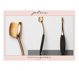 BIFFOLI SELFIE BRUSH N.3 PENNELLO OCCHI OMBRETTO PLUS