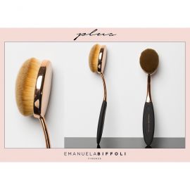 BIFFOLI SELFIE BRUSH PENNELLO VISO FDT PLUS