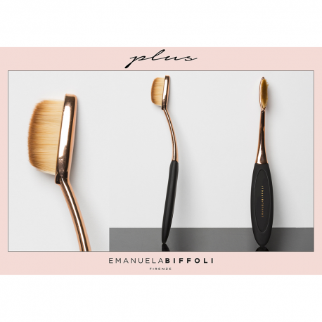 BIFFOLI SELFIE BRUSH N.9 PENNELLO OCCHI KHOL PLUS