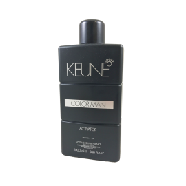 KEUNE ATTIVATORE PER TINTA COLOR FOR MAN 1000 ML