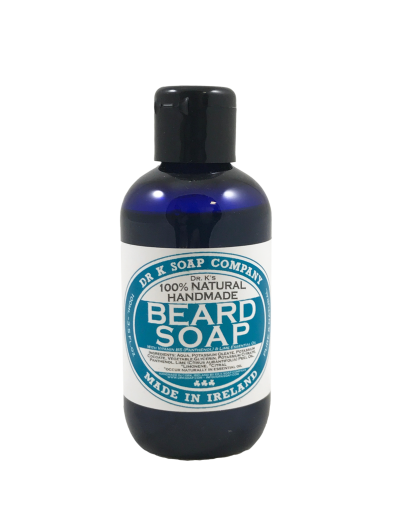 DR K BEARD SOAP 100ML