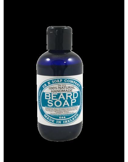 DR K BEARD SOAP 100ML