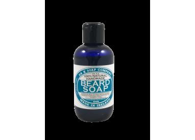 MOROCUTTI DR K BEARD SOAP 100ML