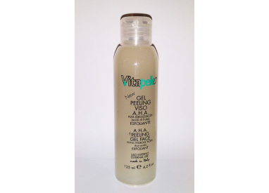 VITAPELLE A.H.A. GEL ESFOLIANTE 125 ML