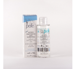 VITAPELLE ACIDO GLICOLICO 20% TAMPONATO 125ML
