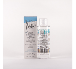 VITAPELLE ACIDO GLICOLICO 35% TAMPONATO 125ML