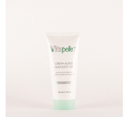 VITAPELLE ACIDO GLICOLICO CREMA 12% 100 ML