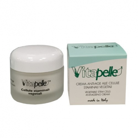 VITAPELLE CREMA CELLULE STAMINALI 30 ML