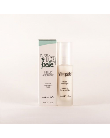 VITAPELLE FILLER ANTIRUGHE 30 ML