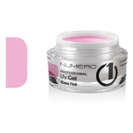 N1 GEL BASE PINK 15ML