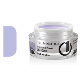 N1 GEL BUILDER CLEAR 15ML