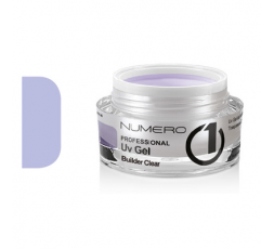 N1 GEL BUILDER CLEAR 30ML