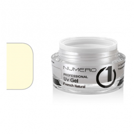 N1 GEL FRENCH NATURAL 15ML