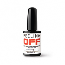 N1 GEL POLISH PEELING OFF 14ML