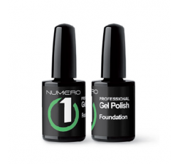N1 GEL POLISH 15ML FOUNDATION