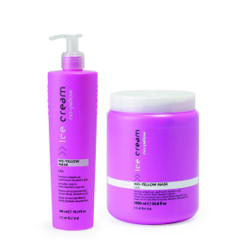 INEBRYA NO-YELLOW MASK 1000ML