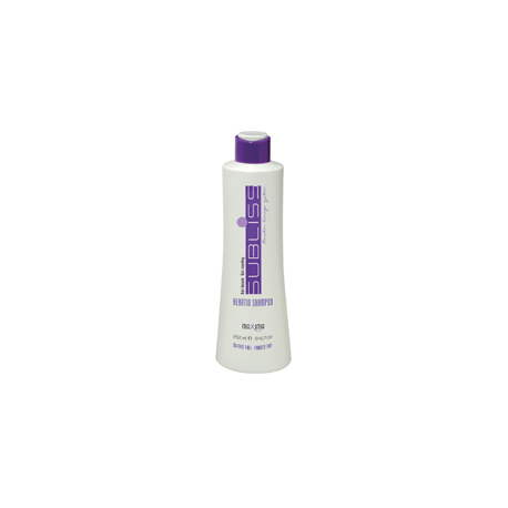 MAXIMA SUBLISS KERATIN SHAMPOO 250 ML