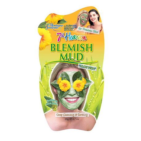 7TH HEAVEN PEEL OFF MASK ALOE VERA