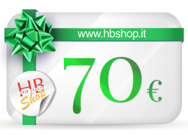 GIFT CARD 70€