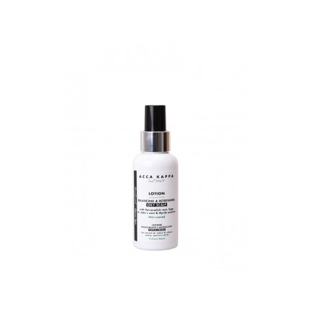 ACCA KAPPA OILY SCALP LOTION 100 ML