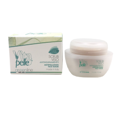 VITAPELLE GREEN LINE SCRUB VISO 50ML