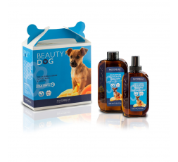 PHYTORELAX CF RE DOG PELO CORTO SH LUC 250 ML + DEO VAPO 150 ML