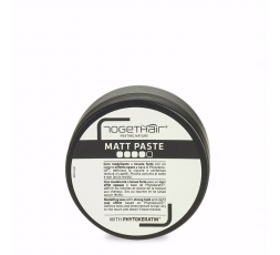 TOGETHAIR Finish MATT PASTE 100ML