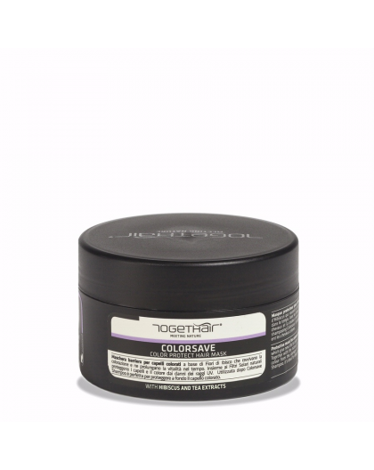 TOGETHAIR TREATMENT COLORSAVE HAIR MASK 250ML