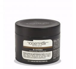 TOGETHAIR TRT N-HYDRA HAIR MASK 500ML