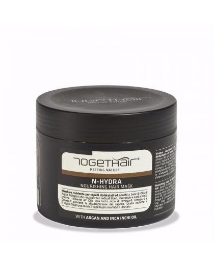 TOGETHAIR TREATMENT N-HYDRA HAIR MASK 500ML