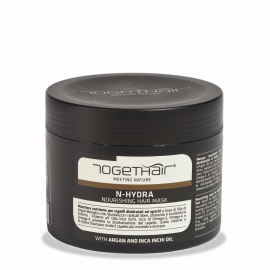 TOGETHAIR TREATMENT N-HYDRA HAIR MASK 500ML
