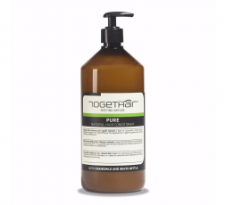 TOGETHAIR TREATMENT PURE CONDITIONER 1000ML