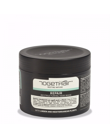 TOGETHAIR TREATMENT REPAIR HAIR MASK 500ML