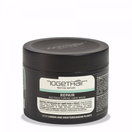 TOGETHAIR TREATMENT REPAIR HAIR MASK 500ML