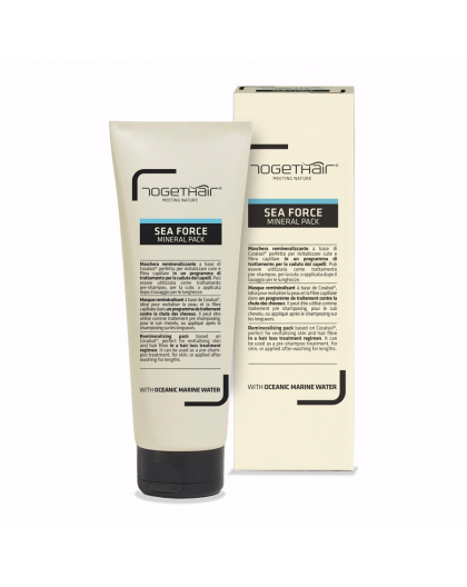 TOGETHAIR TRT SEA FORCE MINERAL PACK 250ML