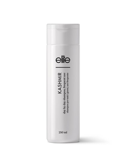 ELITE KASHMIR DAY BY DAY SHAMPOO FREQUENT USE 250ML