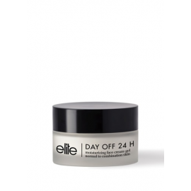 ELITE DAY OFF 24H MOIST FACE CREAM NORMAL & COMBINATION SKIN 50ML