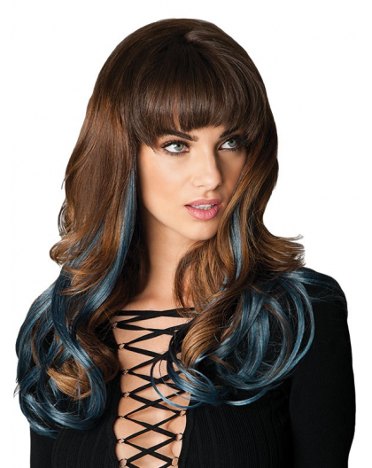 HAIRDO COLOR EXTENSION WAVY