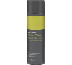 HAIRDO SHAMPOO WASH&WEAR 250ML