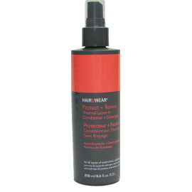 HAIRDO THERMAL LEAVE IN CONDITIONER 250ML