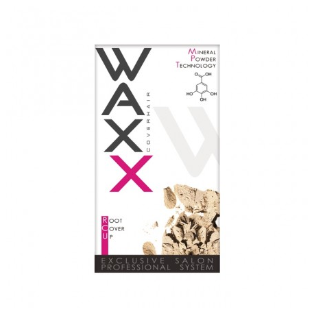WAXX ROOT COVER UP