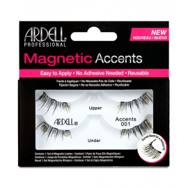 ARDELL CIGLIA MAGNETICHE ACCENT 001 REF.67953