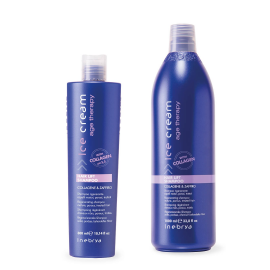 INEBRYA HAIR LIFT SHAMPOO 1000 ML