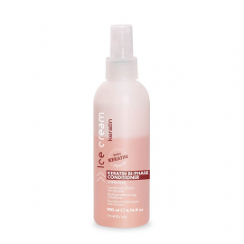 INEBRYA KERATIN BI-PHASE CONDITIONER 200ML