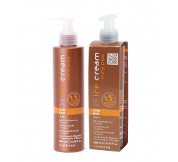INEBRYA NEW CURL ONE LATTE 15IN1 200 ML